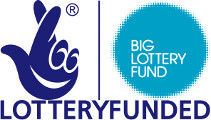 Funded by the Big Lottery Fund